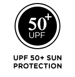 upf 50+ sun protection
