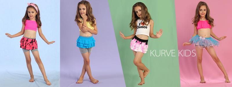 KURVE KIDS